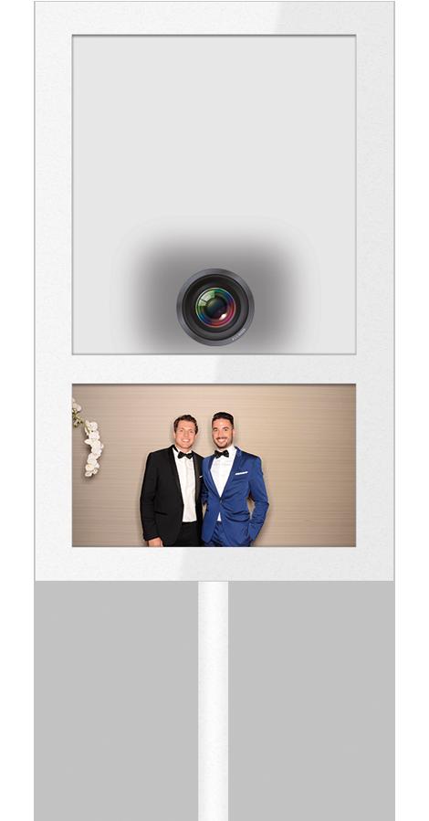 Hochzeitsfotograf Fotobox
